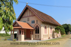 Methodist Tamil Church Teluk Intan