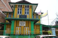 Madrasah Al Ihsaniah, Teluk Intan