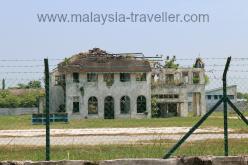 Raja Muda's Palace, Teluk Intan
