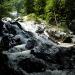 Templer Park Waterfall