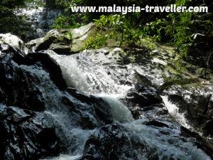 Templer Waterfall