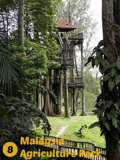 Malaysia Agriculture Park