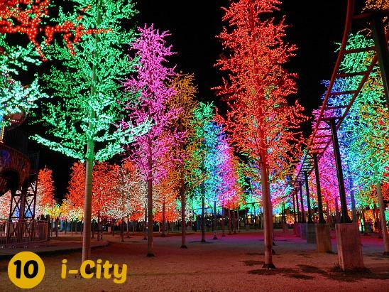 i-City
