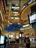 Shopping at Bintang Walk