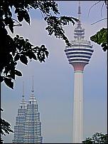 KL Tower (Menara Kuala Lumpur)