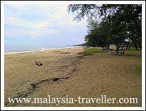 Johor's East Coast Beaches