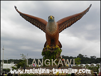 Kuah Sightseeing