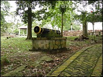 Kuala Linggi Fort