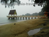 Tanjung Bidara Beach