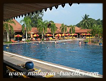 Top Pahang Attractions Club Med