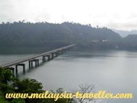 Top Perak Attractions Banding Island