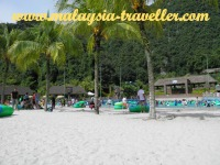 Top Perak Attractions Lost World of Tambun