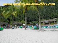 Top Perak Attractions Lost World of Tambun
