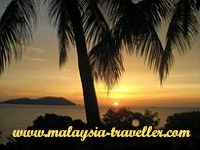 Top Perak Attractions Pangkor Island