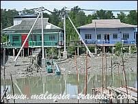 Top Selangor Attractions Crab Island
