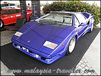Top Selangor Attractions Sepang Formula 1