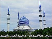 Top Selangor Attractions Shah Alam