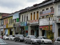 Top Seremban Attractions