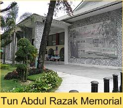 Tun Abdul Razak Memorial