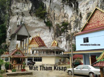 Wat Tham Kisap, Langkawi