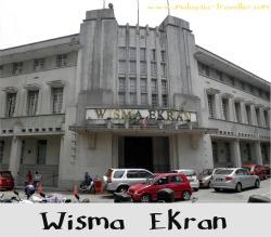 Wisma Ekran