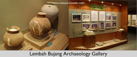 Bujang Valley - Gallery