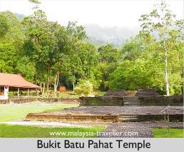 Bujang Valley - Bukit Batu Pahat