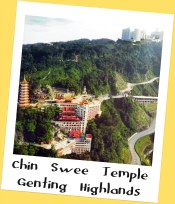 Chin Swee Temple Complex, Genting Highlands