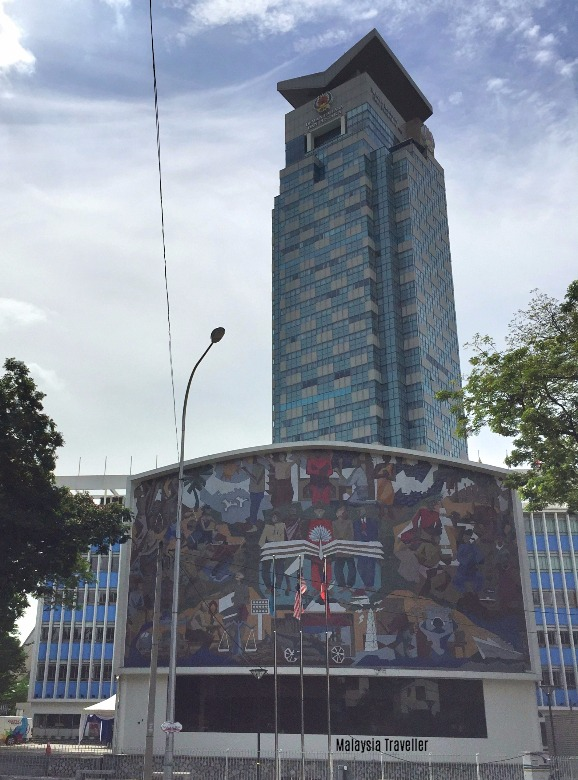 Dewan Bahasa Dan Pustaka Kuala Lumpur