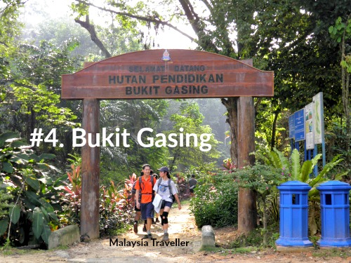 Top 10 Hiking Trails Near KL - Best Hikes In & Around Kuala