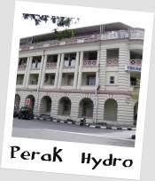 Ipoh, Perak Hydro Building