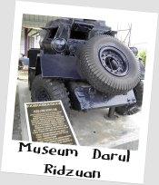 Ipoh, Museum Darul Ridzuan