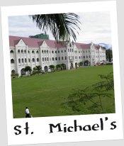 Ipoh, St. Michael's Institution