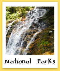 Malaysia National Parks