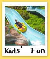Kids Attractions