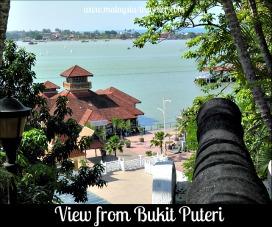 Bukit Puteri, Kuala Terengganu