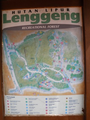 Lenggeng Recreational Park