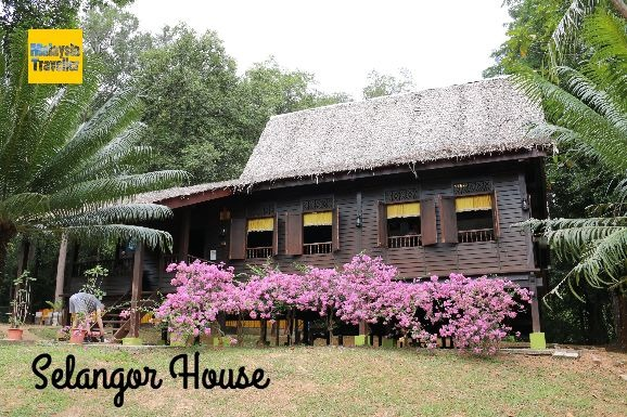 Mini Malaysia And Asean Cultural Park Malaysia Traveller Review