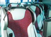 Nice Imperial Coach Seat
