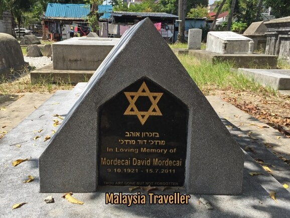 History of the Jews in Malaysia