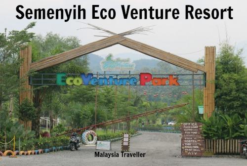 Semenyih Eco Venture Resort Selangor Malaysia