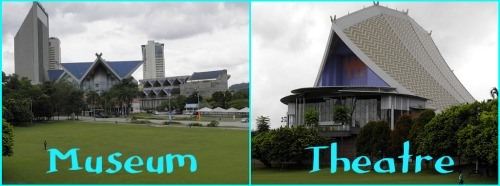 Shah Alam Museum and Theatre