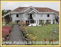 Kuala Kedah Fort