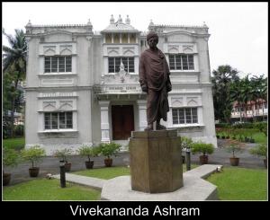 Vivekananda Ashram, Brickfields, Kuala Lumpur