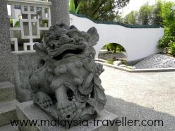 China Garden at Bukit Jalil Park