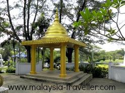 Thailand Garden at Bukit Jalil Garden