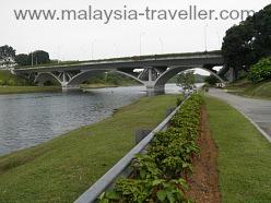 Seri Bistari Bridge