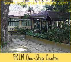 FRIM One-Stop Centre