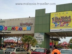 Prima Tropica Downtown, Malaysia