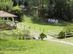 Fraser's Hill Archery